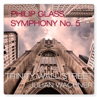 Philip Glass- Symphony No. 5