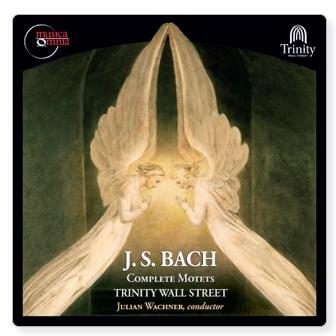 J.S. Bach-Complete Motets